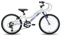 """Велосипед 20"""" Apollo Neo 6s girls синій/бузковий"""