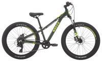 Велосипед 24'' Pride ROCCO 4.1 хакі 2019