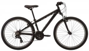 "Велосипед 26"" Pride MARVEL 6.1 чорний 2020"
