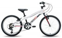"Велосипед 20"" Apollo NEO 6s boys чорно/червоний"