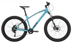 "Велосипед 27,5"" Pride SAVAGE 7.1 блакитний 2020"