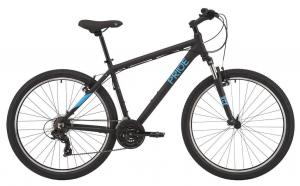 "Велосипед 27,5"" Pride MARVEL 7.1 чорний 2020"