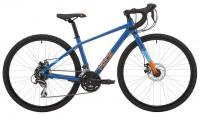 """Велосипед 26 """"Pride ROCX 6.1 синій 2020"""