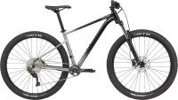 "Велосипед 29"" Cannondale TRAIL SE 4 2021 GRY"