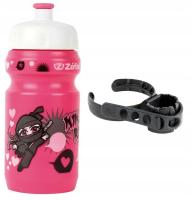 Фляга детская  Zefal LittleZ Ninja-Girl (162I) розовая